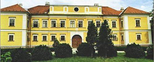 Zariadenie Pre Seniorov Gabčíkovo